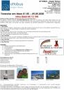 Tanzreise 1.5. bis 5.5. VRSAR Kroatien mit Otto Reisen jetzt anmelden 0316671155 mit AllroundDancer 06644512100 Andreas Fahrrad